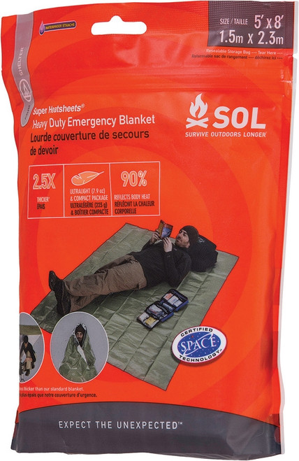 Emergency Blanket AD1225
