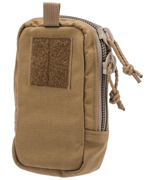 Sentry Zippered Tourniquet Pouch (Color: Coyote Brown)
