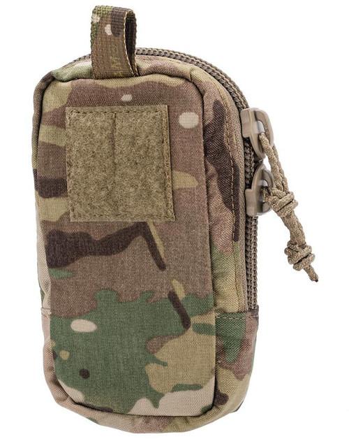 Sentry Zippered Tourniquet Pouch (Color: Multicam)