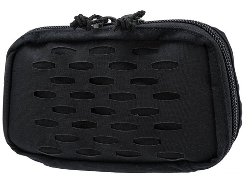 Sentry Staggered Column IFAK Medical Pouch (Color: Black / Medium)