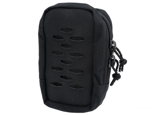 Sentry Staggered Column IFAK Medical Pouch (Color: Black / Small)