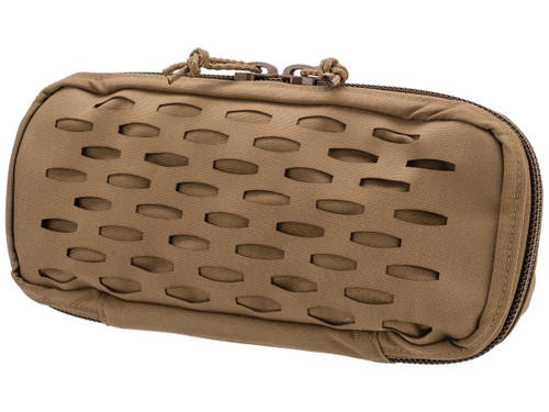 Sentry Staggered Column IFAK Medical Pouch (Color: Coyote Brown / Large)