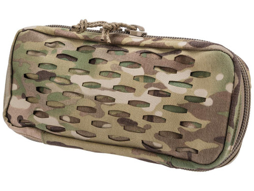 Sentry Staggered Column IFAK Medical Pouch (Color: Multicam / Large)
