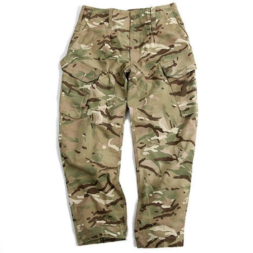 British Forces MTP Warm Weather Combat Trousers
