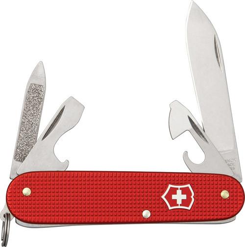Cadet Red Alox VN0260120RX1