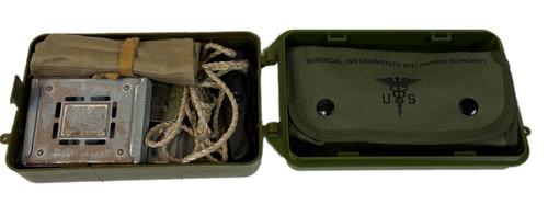 Sems 8 Piece Survival Box