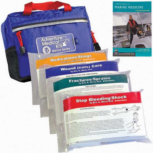 Marine 400 First Aid Kit