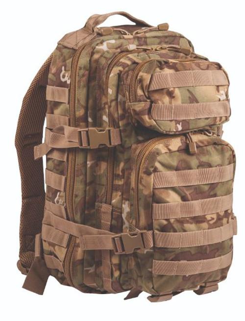 Mil-Tec Arid-W/L Camo Small Assault Pack