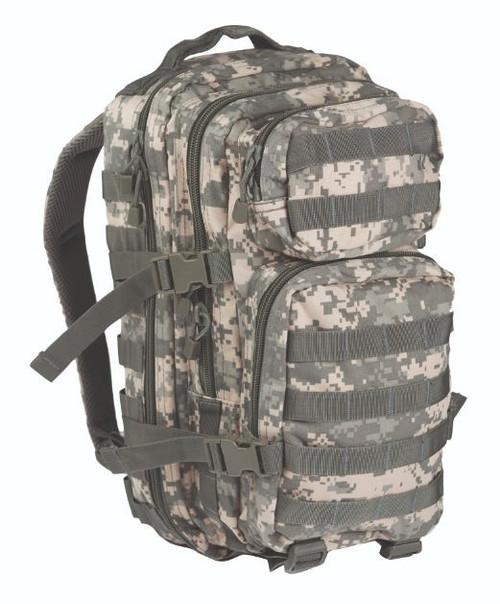 Mil-Tec At-Digital Camo Small Assault Pack