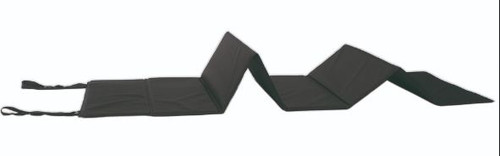Mil-Tec Black Foldable Sleeping Pad