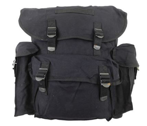 Mil-Tec Black Nato Rucksack