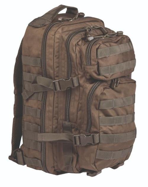 Mil-Tec Od Small Assault Pack