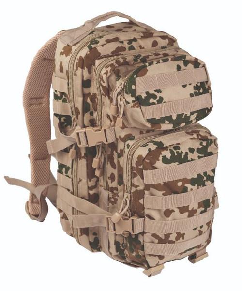 Mil-Tec Tropical Camo Small Assault Pack