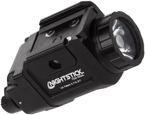 Compact Weapon Light
