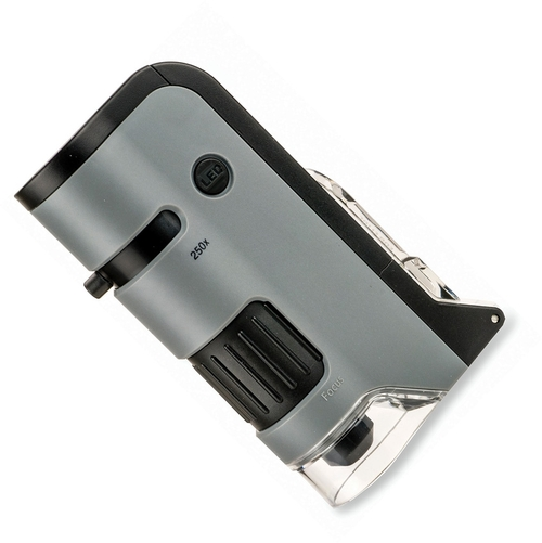 Pocket Microscope 100-250x