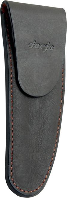 Leather Belt Sheath 37g DEE505