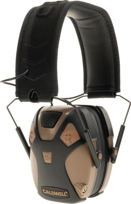 E-Max Pro Ear Muffs FDE