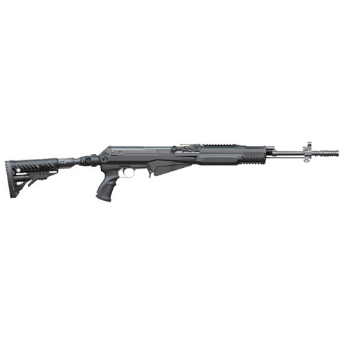 FAB Defense SKS Stock Chassis System M4 Shock Absorb Stock