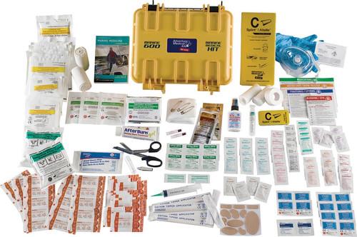 Marine 600 Medical Kit