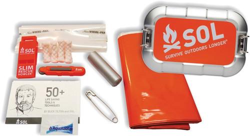 Traverse Survival Kit