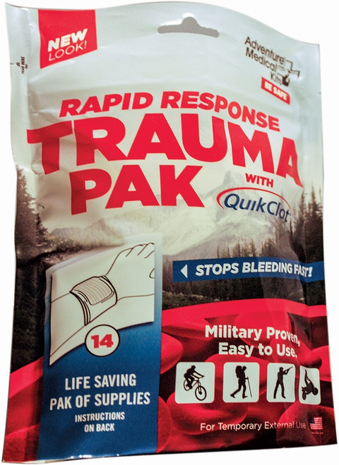 Rapid Response Trauma Pack