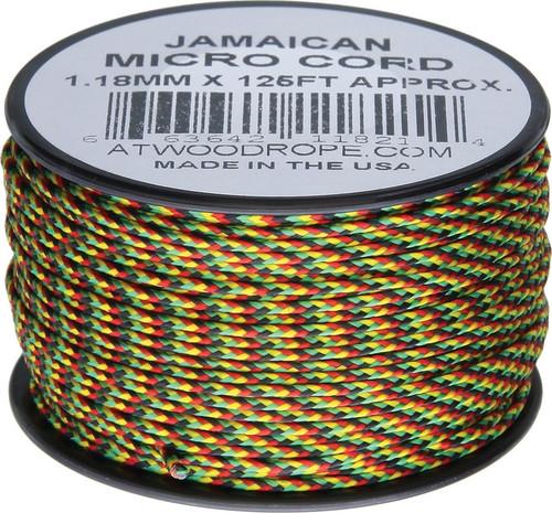 Micro Cord 125ft Jamaican