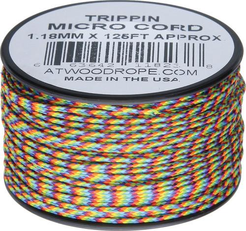 Micro Cord 125ft Trippin