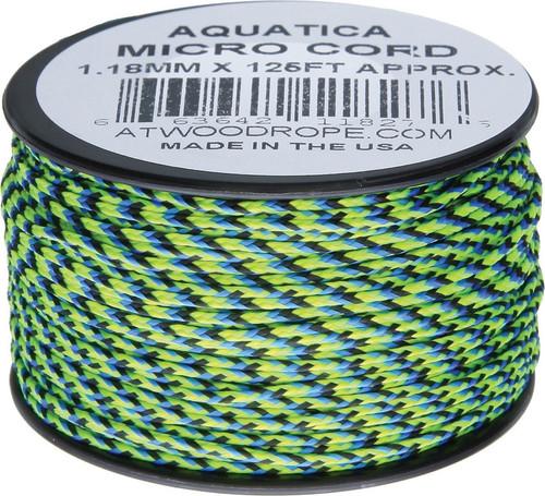 Micro Cord 125ft Aquatica