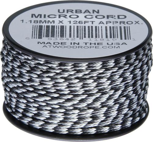 Micro Cord 125ft Urban