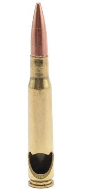 Lucky Shot .50 Caliber Bottle Opener