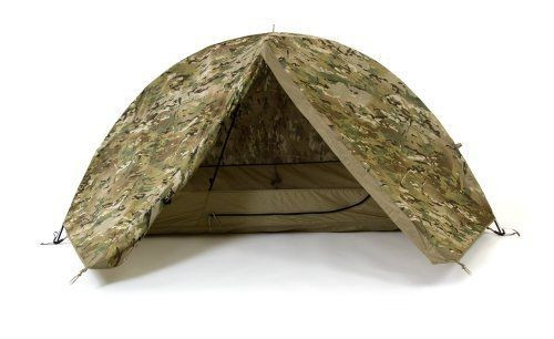 """USMC Issue Multicam Litefighter """"FIDO 1"""" 1 Person Tent"""