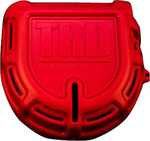 Tactical Rope Dispenser Red