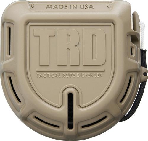 Tactical Rope Dispenser FDE