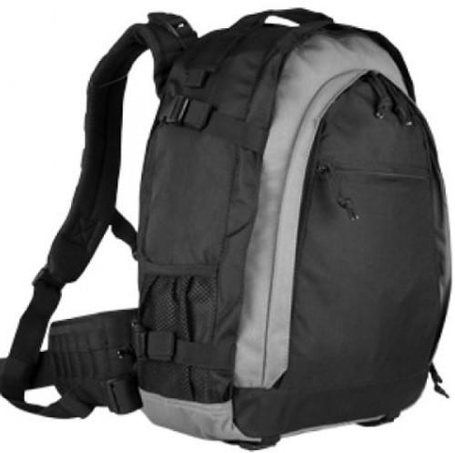 Fox Outdoor Discreet Covert-Ops Pack Black/Grey