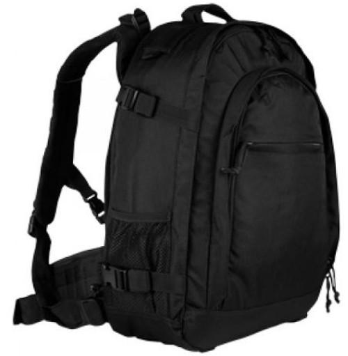 Fox Outdoor Discreet Covert-Ops Pack Black