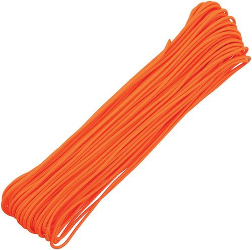 Tactical Paracord Neon Orange