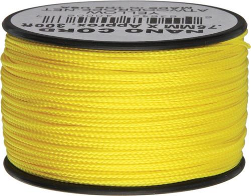 Nano Cord Yellow