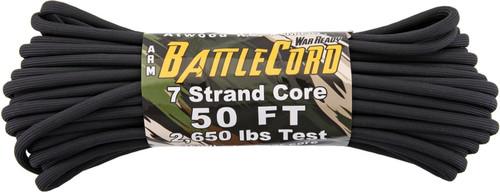 ARM BattleCord Black