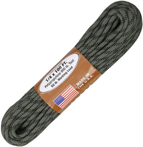 Utility Rope Camo