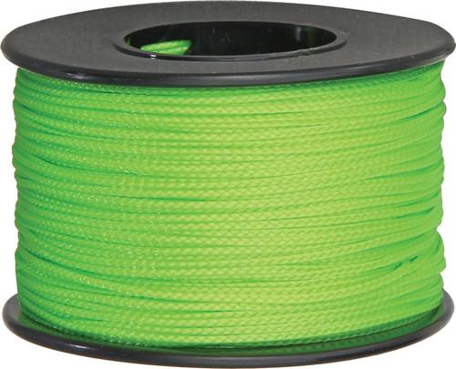 Nano Cord Neon Green