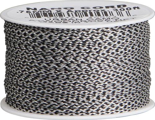 Nano Cord Urban Camo
