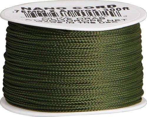 Nano Cord Olive