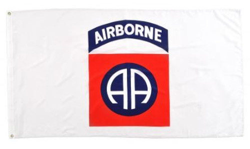 82nd Airborne All Americans Flag