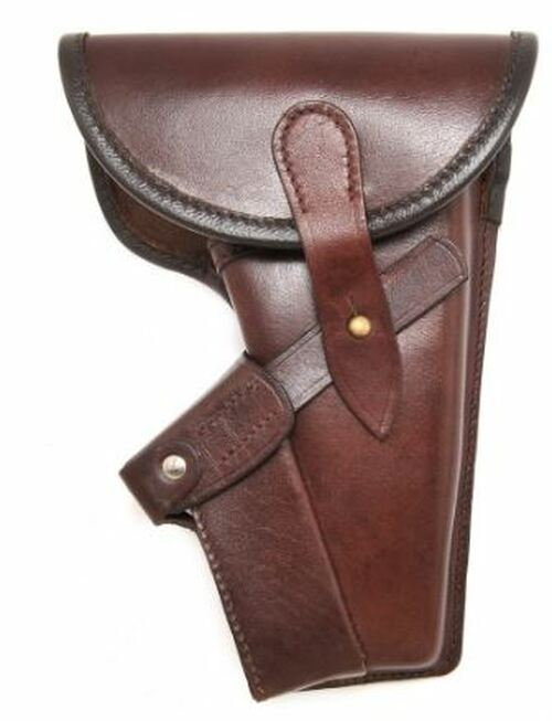 Austrian Roth-Steyr M1907 Leather Holster