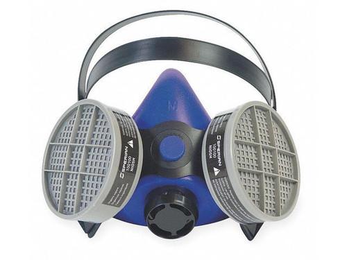 Honeywell Sperian Survivair 2000 Series Half-Mask Respirators