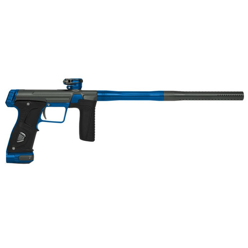 Planet Eclipse Gtek M170R Paintball Gun - Blue
