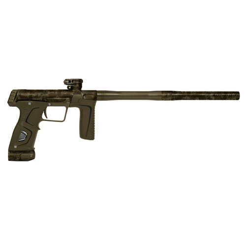 Planet Eclipse Gtek M170R Paintball Gun - HDE Earth