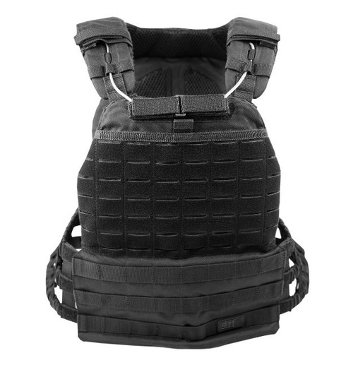 5.11 TacTec Plate Carrier - Black - USED