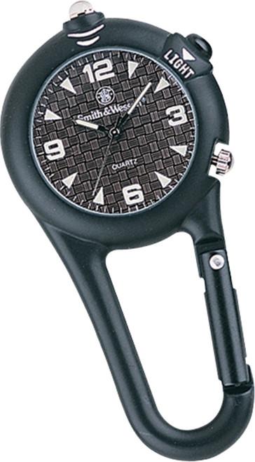 Carabiner Watch SWW36BLK
