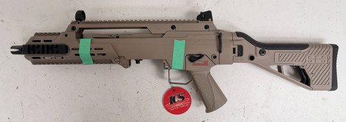ICS G33 Airsoft AEG Rifle - BONEYARD